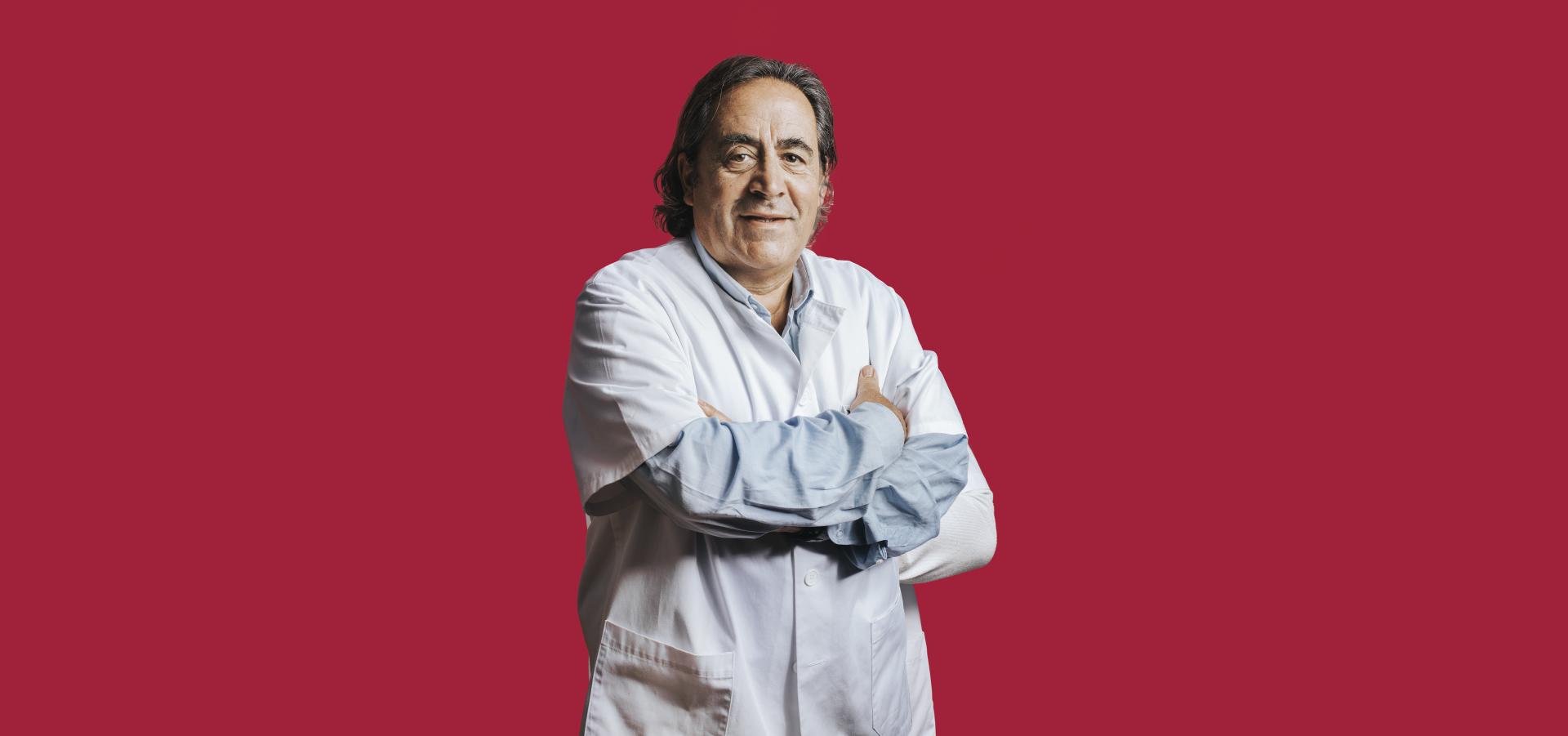 Dr. Francisco Benítez Martín
