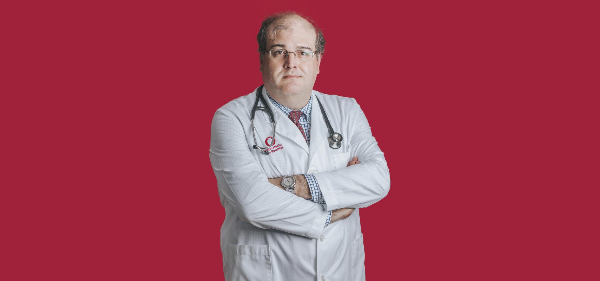 Dr. Antonio García Quintana