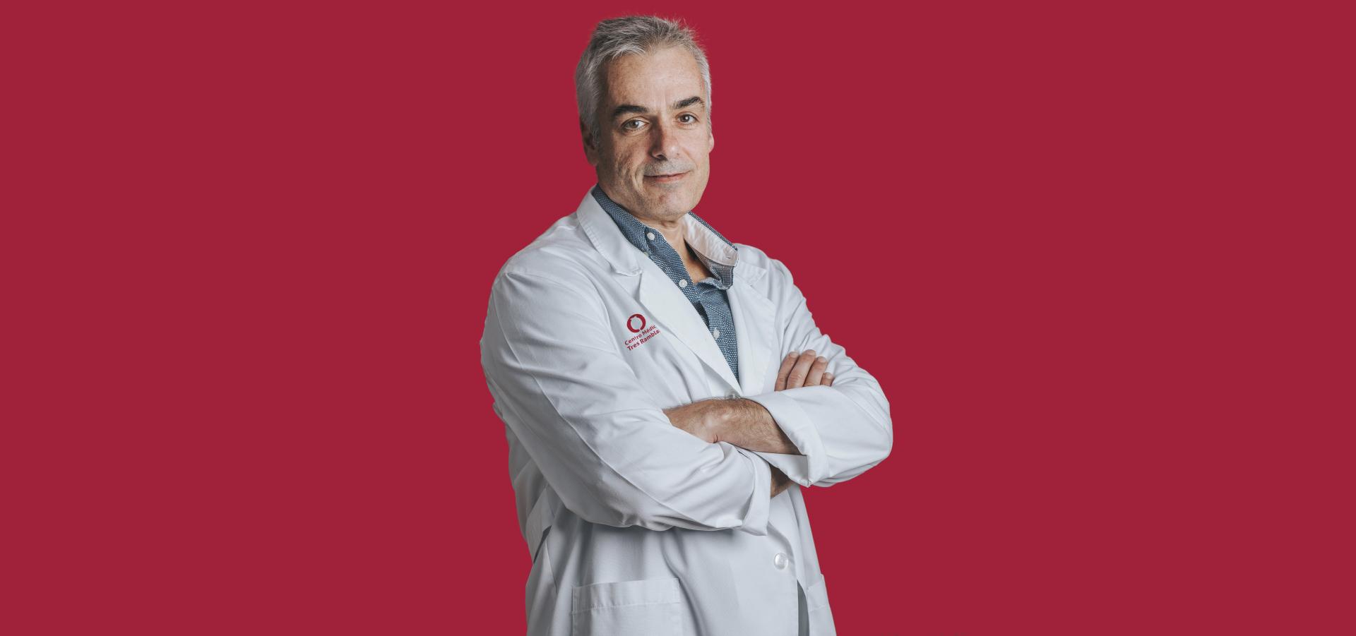Dr. Alejandro Sánchez Acosta