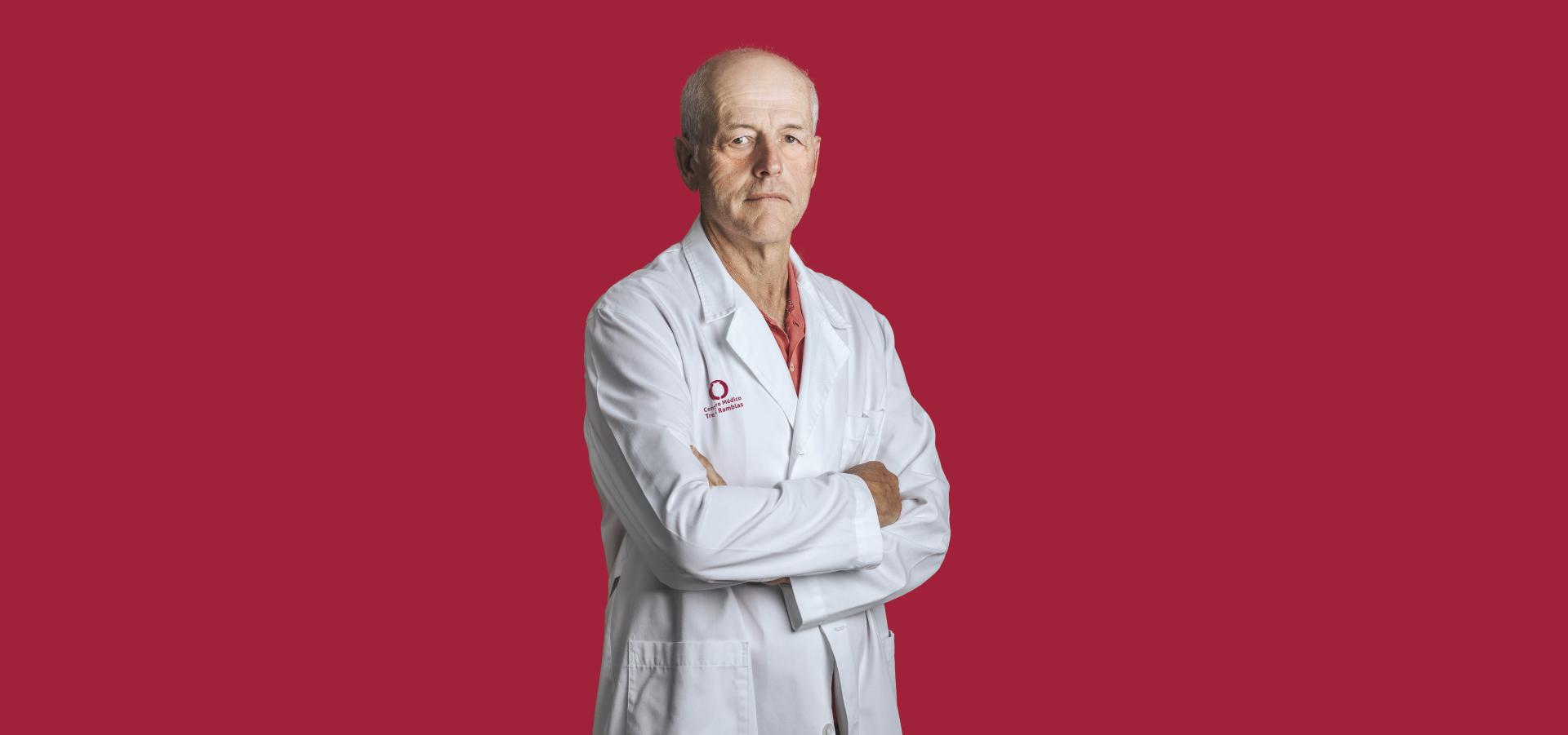 Dr. Francisco Molina Iglesias