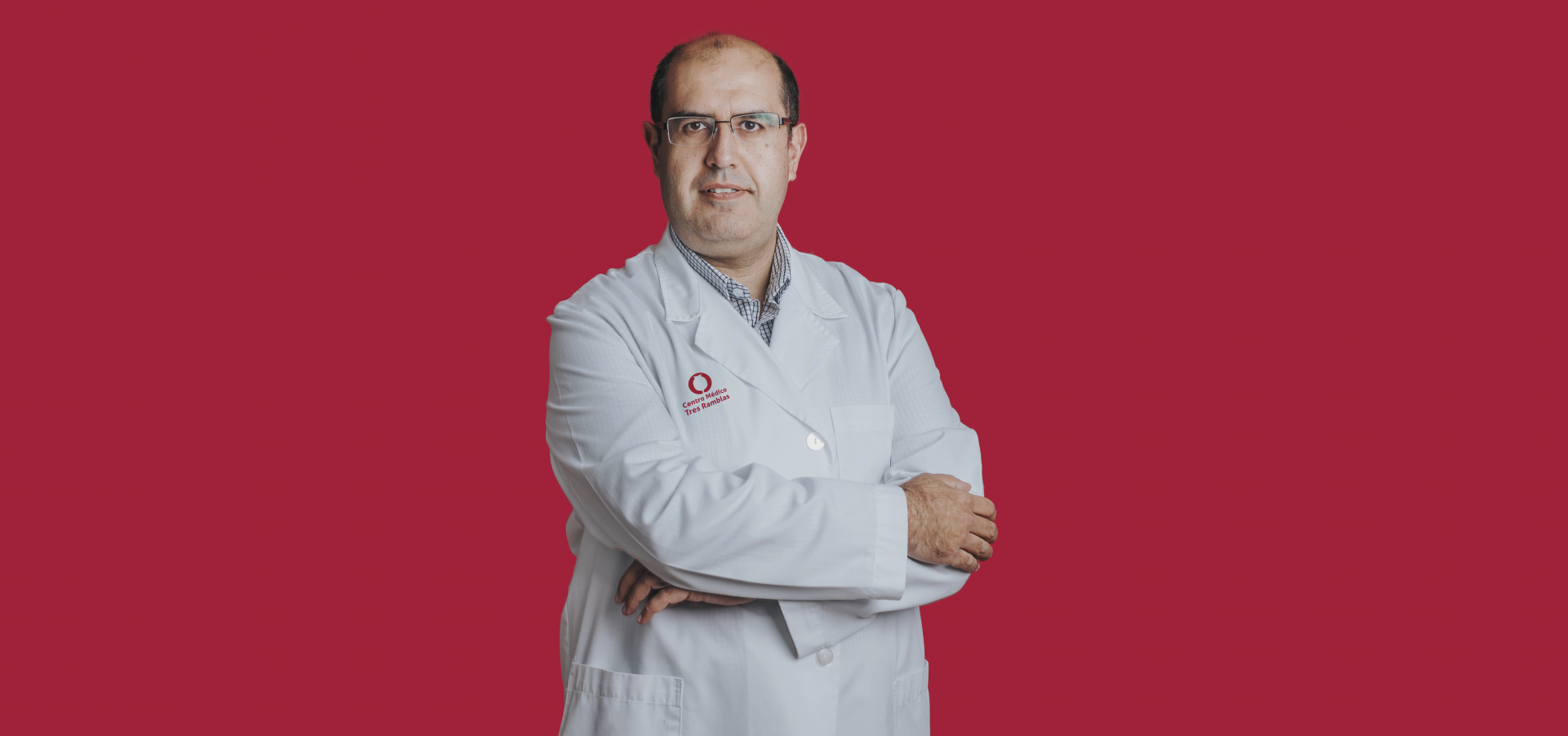 Dr. Ricardo Luis Jacinto