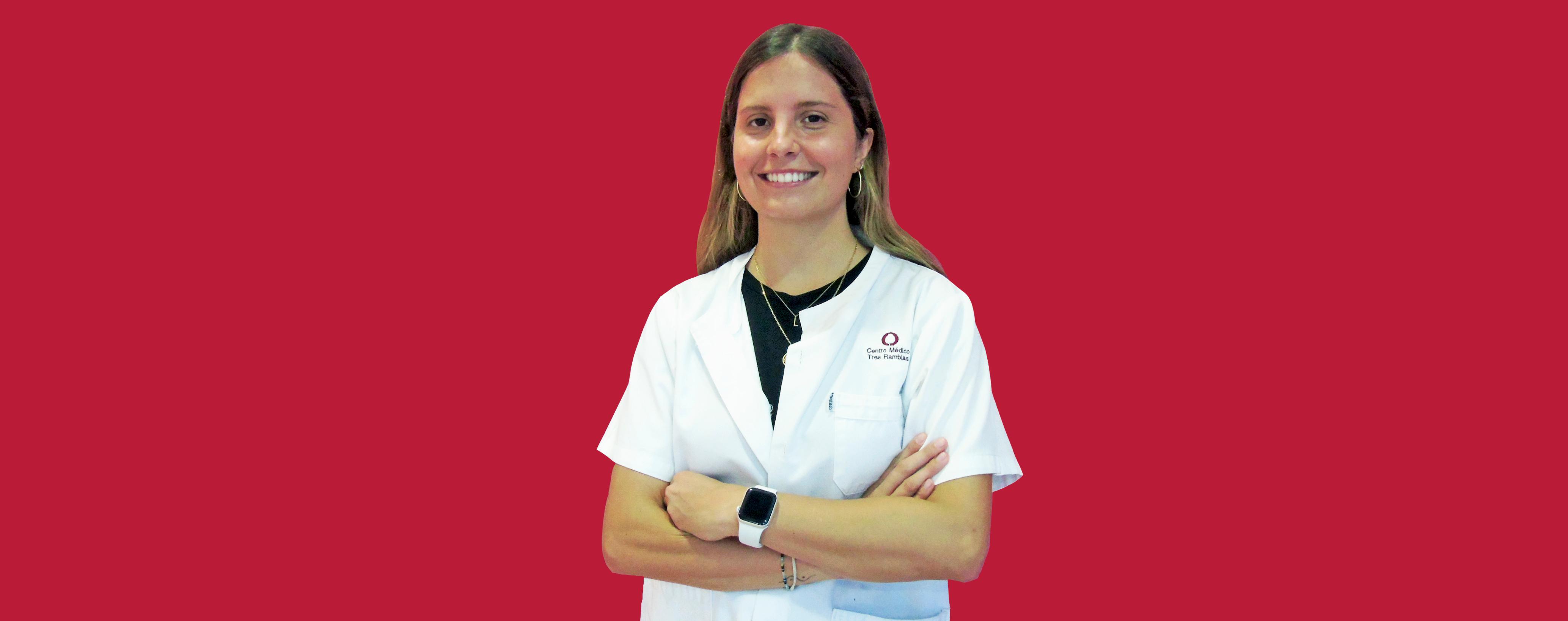 Dra. Lara Tormo Rodríguez