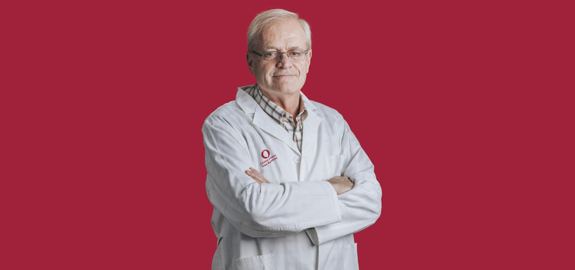 Dr. Rodolfo Castillo Sainz
