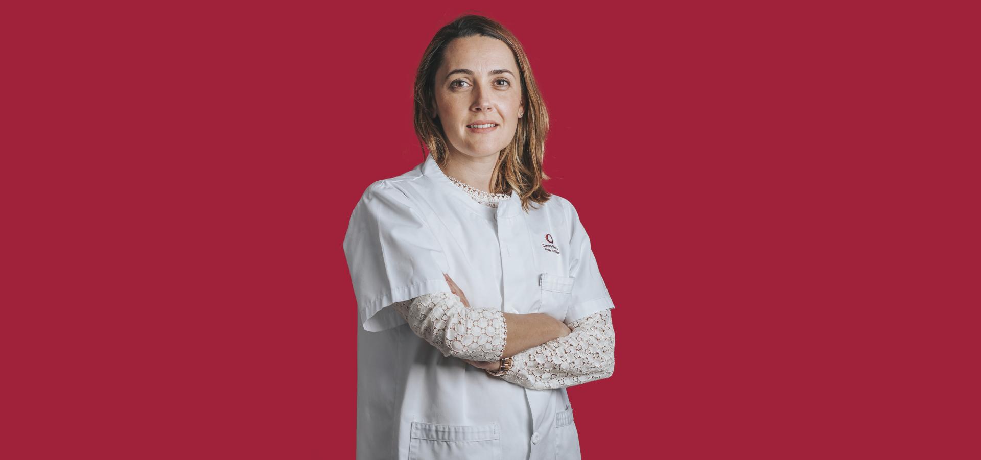Dra. Cristina Pérez Matos