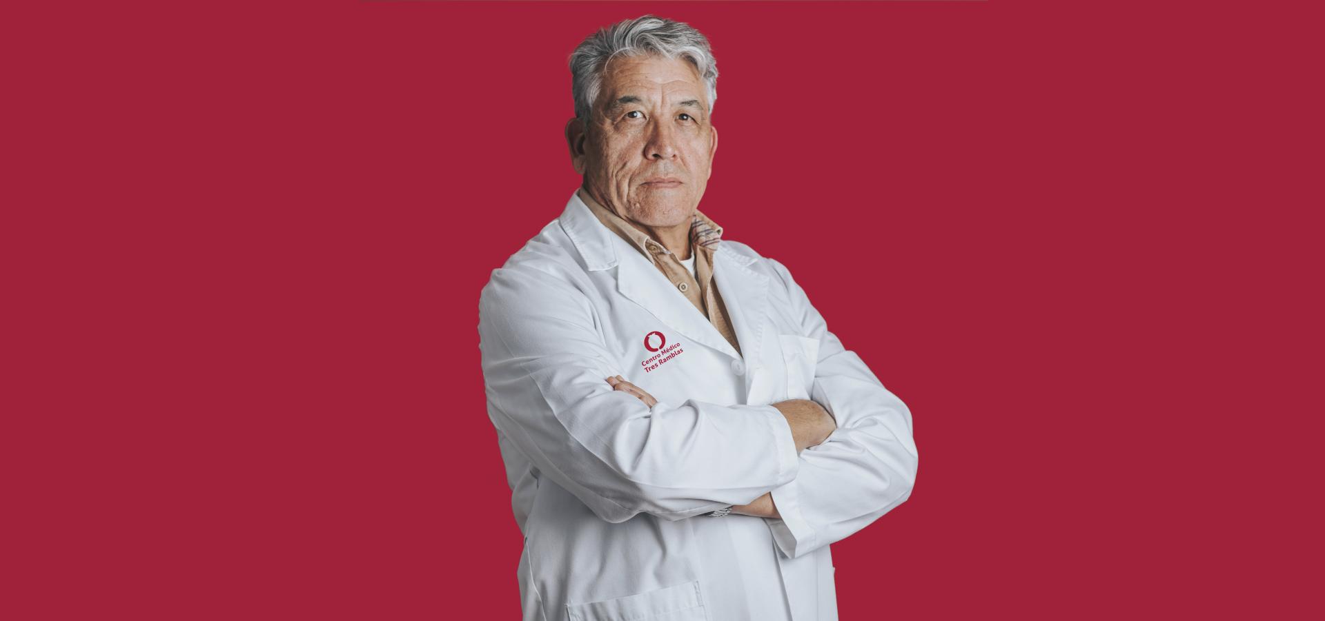 Dr. Jorge Merlo Romero