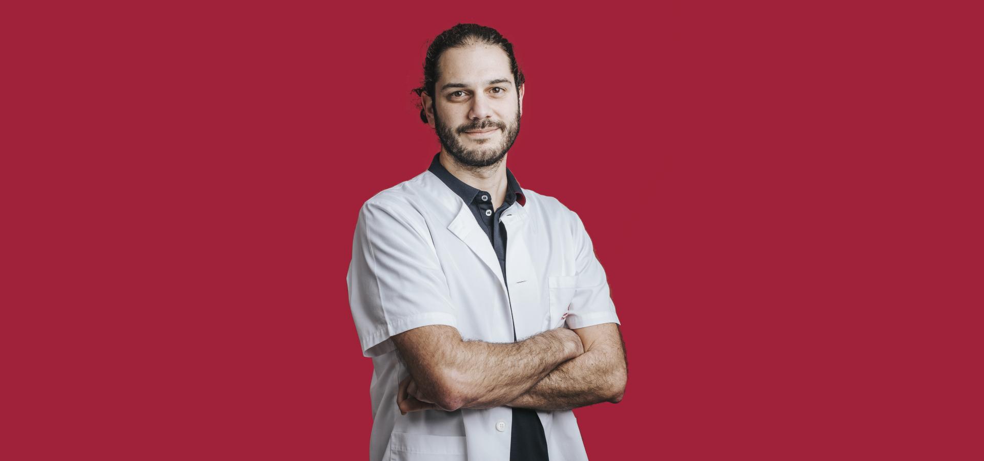 Dr. Daniel José Cárdenes