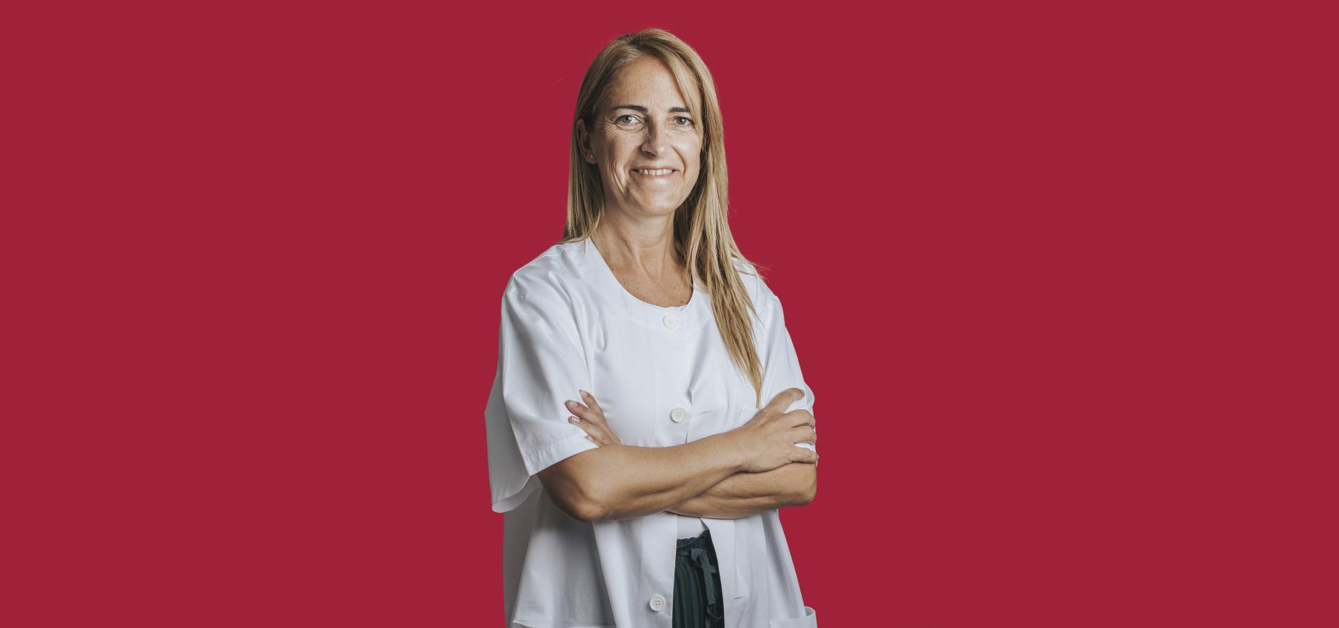 Dra. Maria de Lis Fernández Suárez