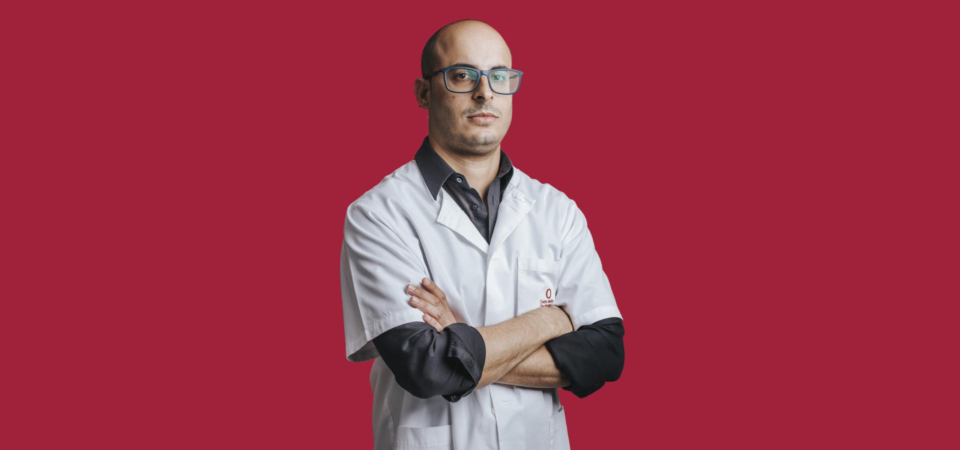 Dr. Airam Sadarangani Pestana
