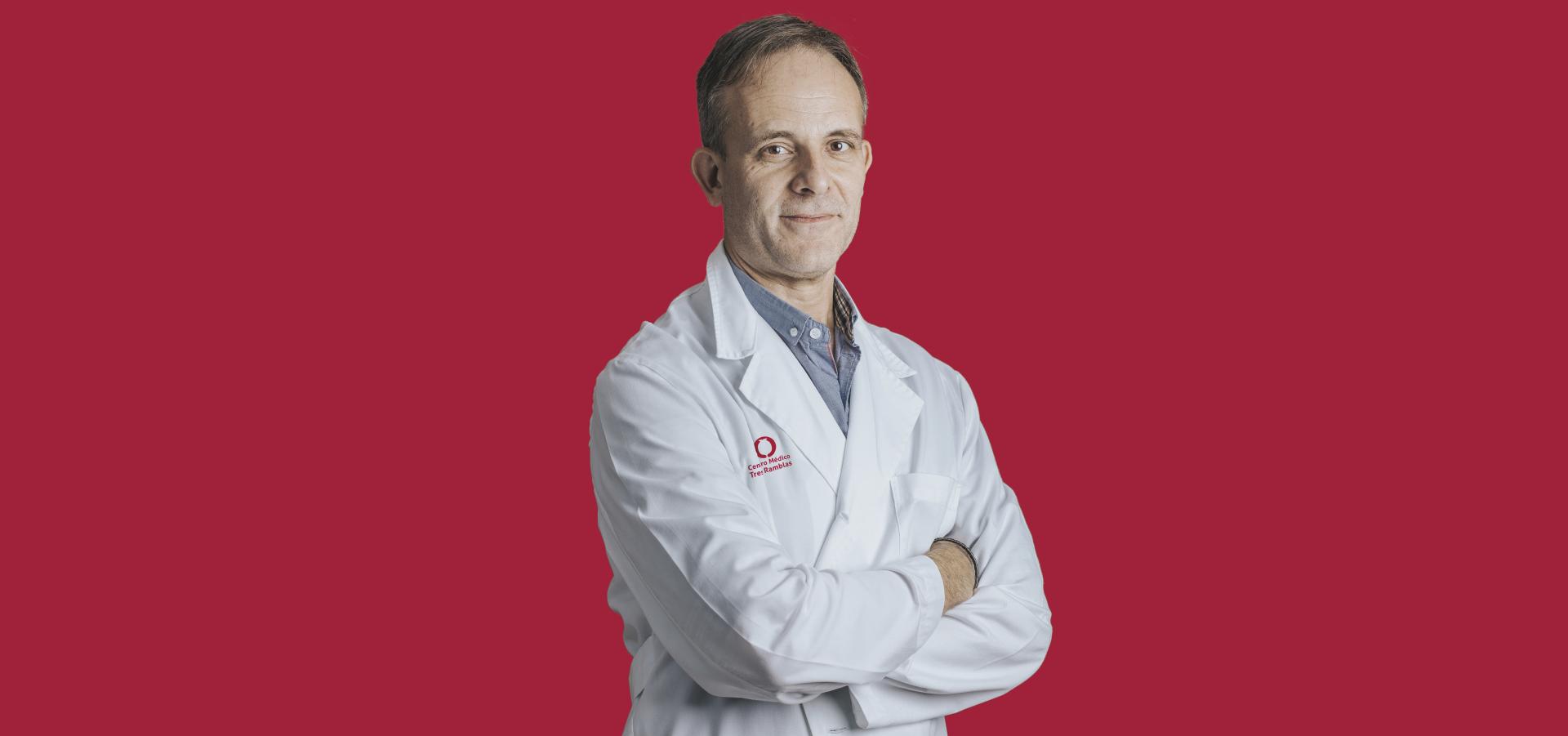 Dr. Sergio Pérez Ventura