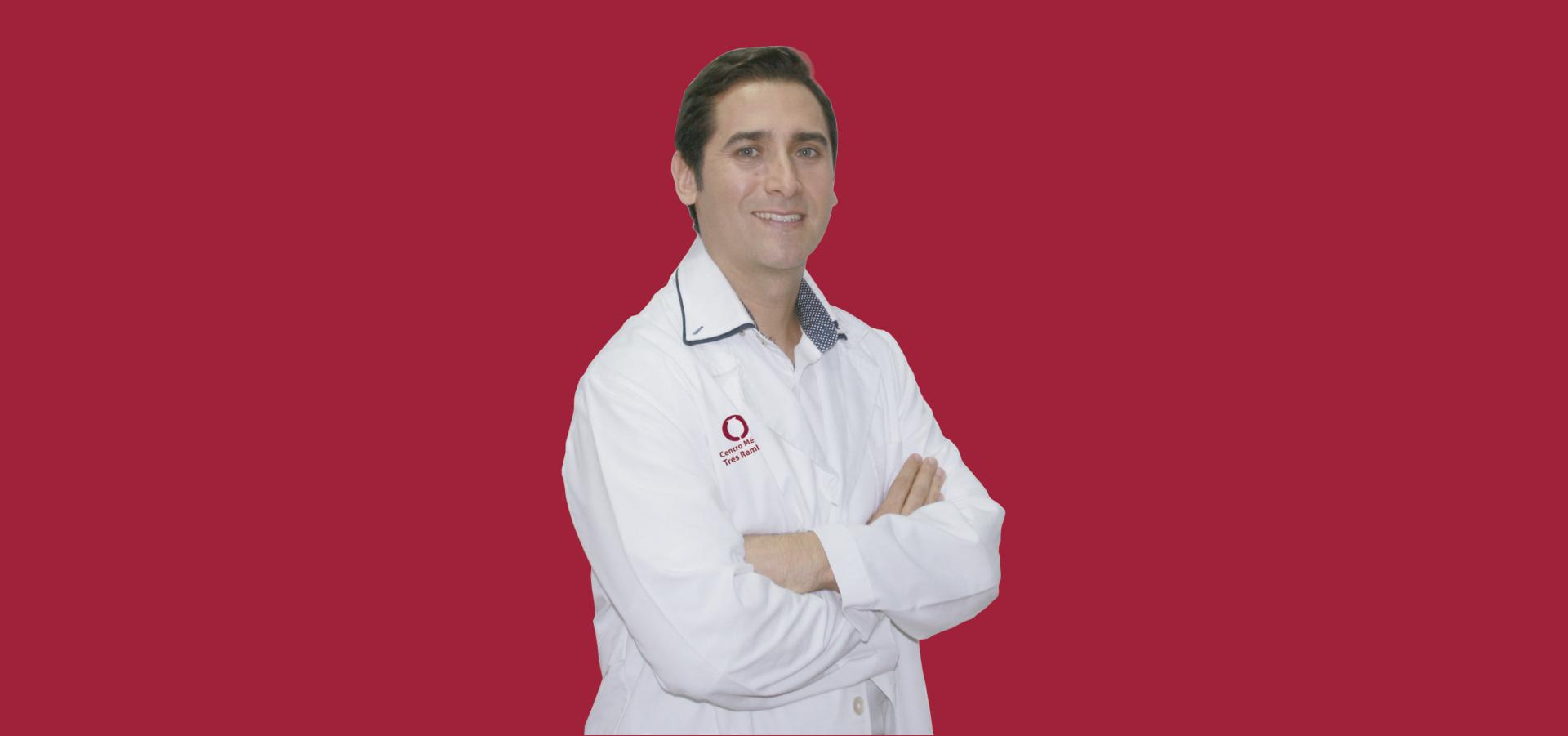 Dr. Felipe Castillo Muñoz